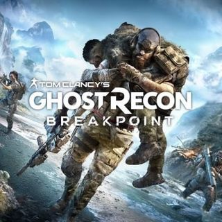 7x04 - Tom Clancy's Ghost Recon Breakpoint