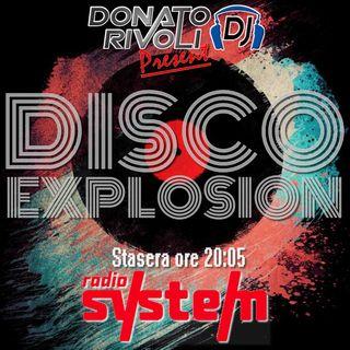 Disco Explosion data 18-01-21-A