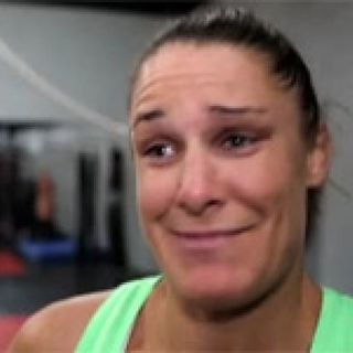 Tara discusses Shannon Knapp and where she will fight next.
