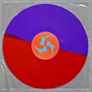 Drax (Thomas P. Heckmann) - Phosphene