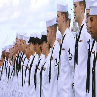 US Navy  to kick out sailors who refuse COVID-19 vaccine