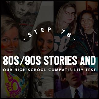 Christina Meets Trixter, A Very Sister-Sister Milli Vanilli NKOTB Crossover Story, Kelley and the VERY SPECIAL Disney Special, and Brooke &