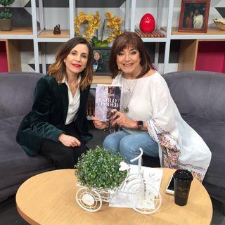 """Lucy Lara presenta su nuevo libro: """"Estilo y Poder""""."""