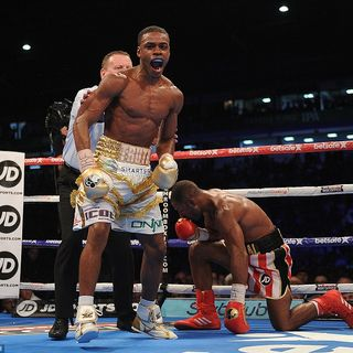 Ringside Boxing Show: Spence on PEDs? Spence-Crawford bet $1 mil., Fury hires Roach. Hooker & Big Baby