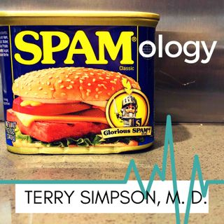 Spamology [Episode 8]