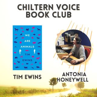 Tim Ewins (25th July 2021)