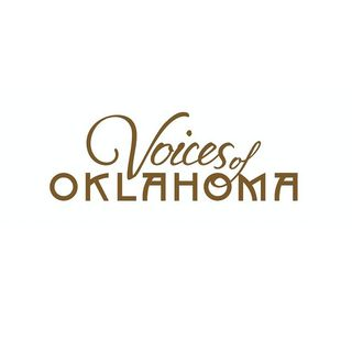 Oklahoma Voices - Carrie Dickerson