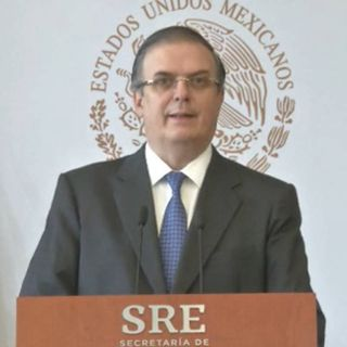 Hay 107 mexicanos retenidos en EU, tras redadas