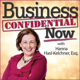 Business Confidential Now