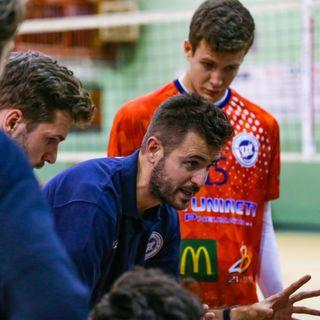 Tutto Qui - giovedì 11 aprile - Il magico momento del Parella Torino Volley, matematicamente primi in serie B