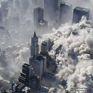 9/11 Podcast