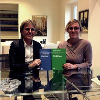 """Chiacchierata con Alessandra Fossati, avvocato e autrice di """"Reputazione e social network"""""""