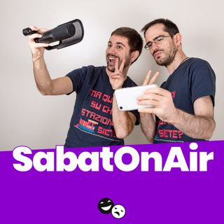 Sesso, Radio & Rock n' Roll - #SabatOnAir