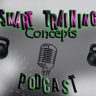 Smart training concepts episode 1
