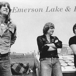 EMERSON LAKE AND PALMER - MFQS
