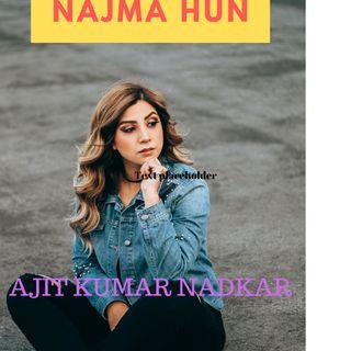 Ajit Kumar Nadkar's show