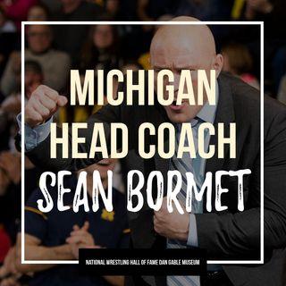 Sean Bormet on the present and future of Michigan wrestling - OTM534