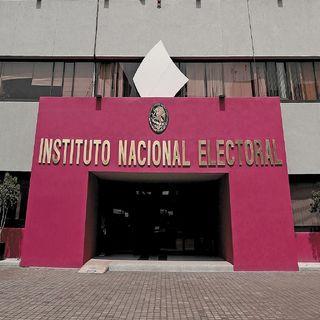 Apoyan PRI y PRD a los consejeros del INE