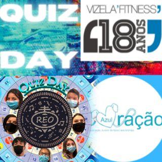 "Quiz Day ""O Concurso"""