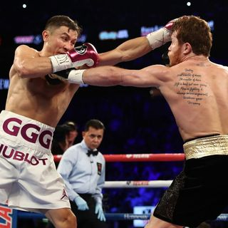 Inside Boxing Weekly: Golovkin-Canelo Review W/Michael Montero