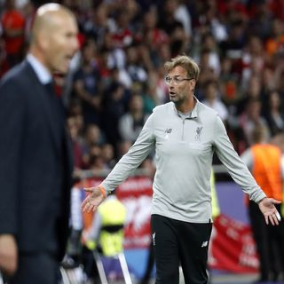 JK & Real Madrid - Fluminense approach - Upamecano, Mbappe, Gordon