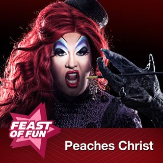 Peaches Christ: The Best of Feast of Fun
