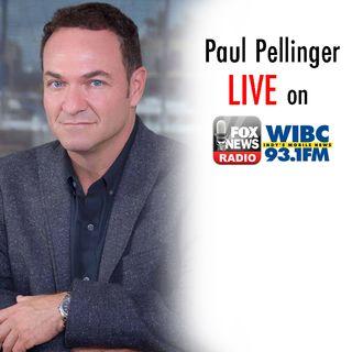 Addiction: Behavioral problem or brain disorder? || 93.1 WIBC via Fox News Radio || 9/9/19