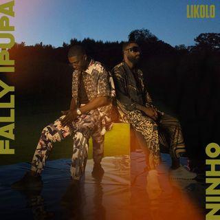Fally Ipupa feat. Ninho - Likolo (Afro Beat) ||ELIIAS NEWS