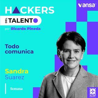 091. Todo comunica- Sandra Suarez (Semana) - Lado B