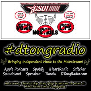Top Indie Music Artists on #dtongradio - Powered by Ghoststar Corp