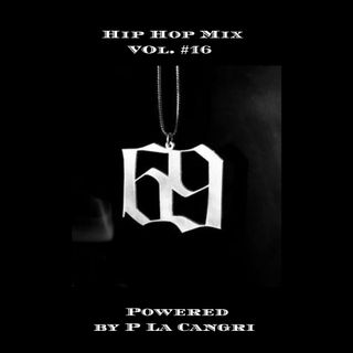 Hip Hop Mix Vol. #16 - STOOPID