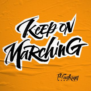 Dino Gnassi | Keep On Marching