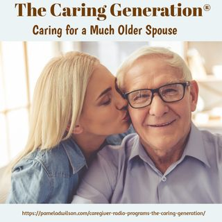 What Caregivers Should Know About Caring for an Older Spouse