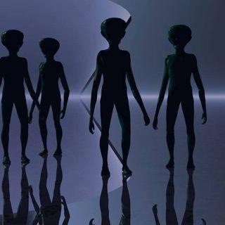 UFO  Oral History ACO Club