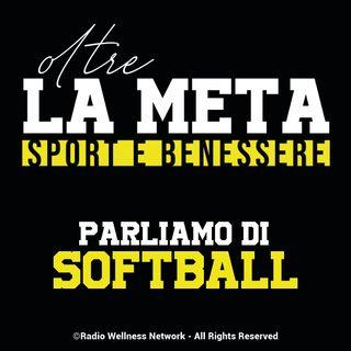 Oltre la Meta - parliamo di softball