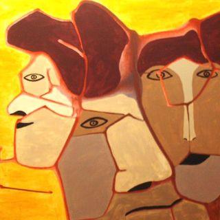 Luigi Pirandello: Il marito di mia moglie