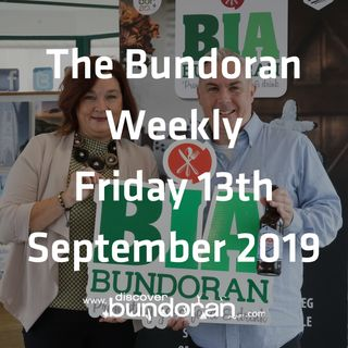 061 - The Bundoran Weekly - Friday 13th September 2019