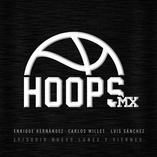 HoopsMX - A 2 semanas de la NBA