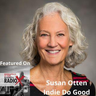 Susan Otten, Indie Do Good