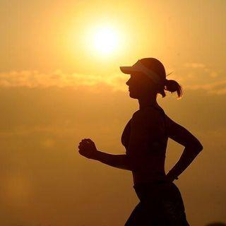 Become a Spiritual Athlete!