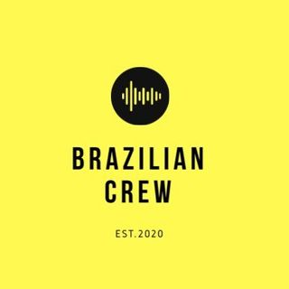 #3 Brazilian Crew Podcast - Quarantine Party 2000´s Classics by Brazilian Dude