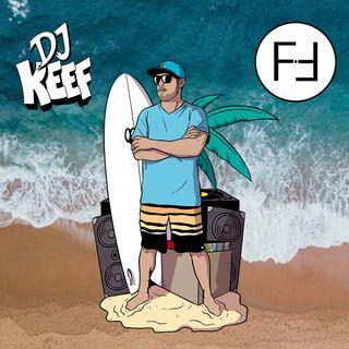 DJ Keef | Live Deep House