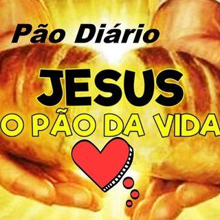 PÃO DIÁRIO 08