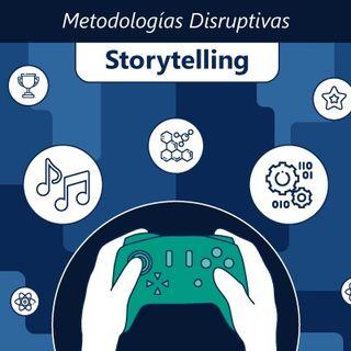 S2. Ep. 02: Storytelling y cómo emocionar desde los relatos.