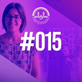 #015 -  Turchia: un paese sempre più conservatore - Ne parliamo con Chiara Maritato