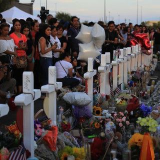 Shooting in El Paso + the Return of White Supremacist Rhetoric