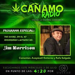 Canamo Radio Emision 13