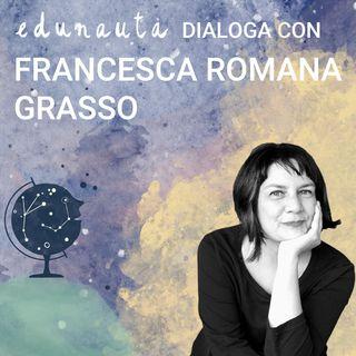Come scegliere un buon libro per bambini con Francesca Romana Grasso