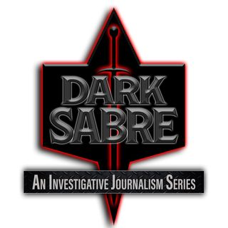 Dark Sabre: Whiskey Diaries Vol. 1