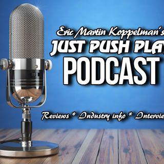 Just Push Play Podcast